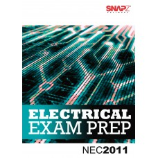 Snapz Electrical Exam Prep - 2011 NEC® -- One Year subscription