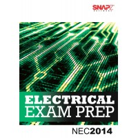 Snapz Electrical Exam Prep - 2014 NEC® -- 99 day subscription