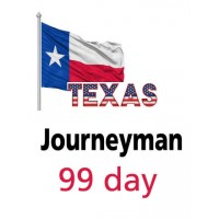 Texas Journeyman Electrician Exam Prep - 2017 NEC® - 99 day subscription