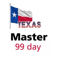Texas Master Electrician Exam Prep  - 2017 NEC® - 99 day subscription